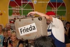 Frieda und Berta